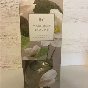 Magnolia Blooms Reed Diffuser Pier One Imports